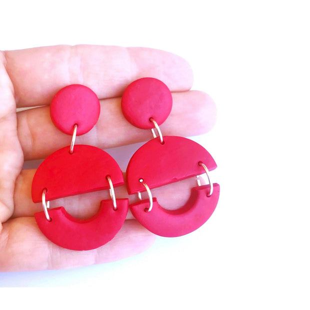 Pendientes Arizona | Red Power