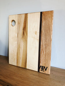Cutting board #3