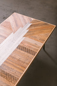 """Sampson"" Table"