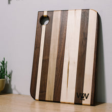 Cutting board #1