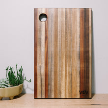 Cutting board # 4