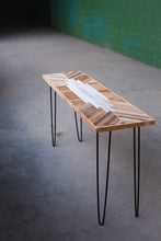 """Sampson"" Table - Wall Woodworking"