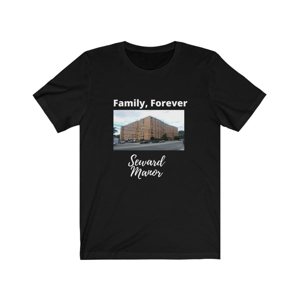 Seward manor Family forever shirt
