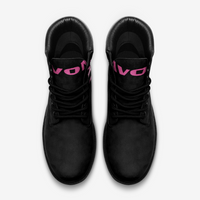 Avon rubber sole all weather Boots