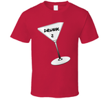 Drunk Two T Shirt