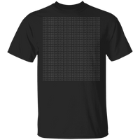 If you can read this you're too close T-shirt by Whantz