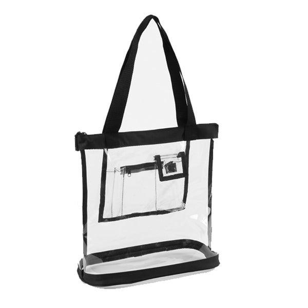 Small Clear tote Bag