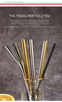 Re-usable Straw by Whantz