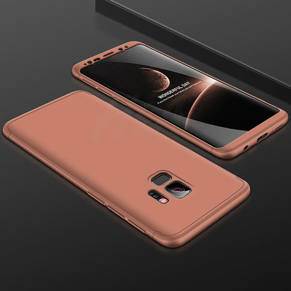Samsung S9 Full Cover