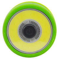 Suction cob Puck Light