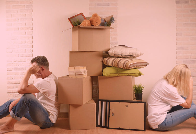 12 tweets about house-moving that are just too relatable