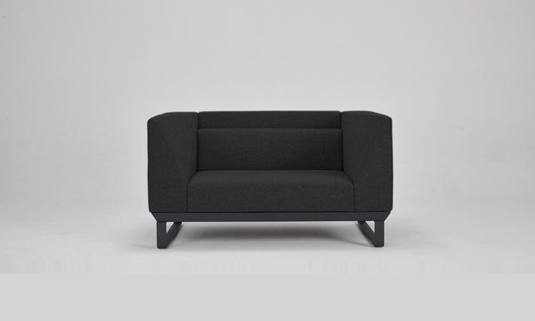 FACETT LOVESEAT