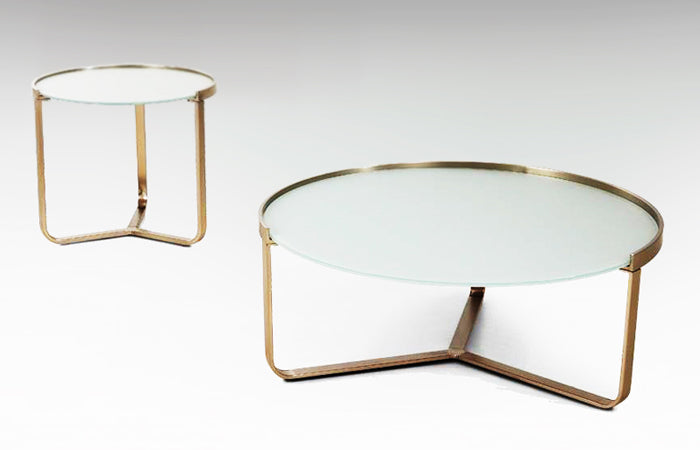 2-FORTY COFFEE TABLE - KOPA
