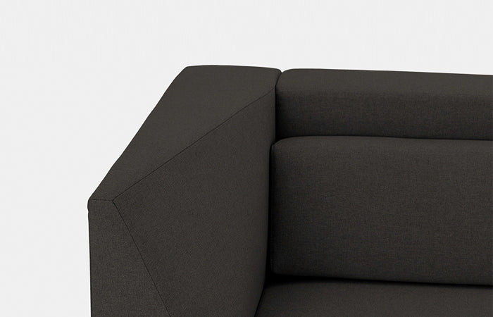 FACETT LOVESEAT - KOPA