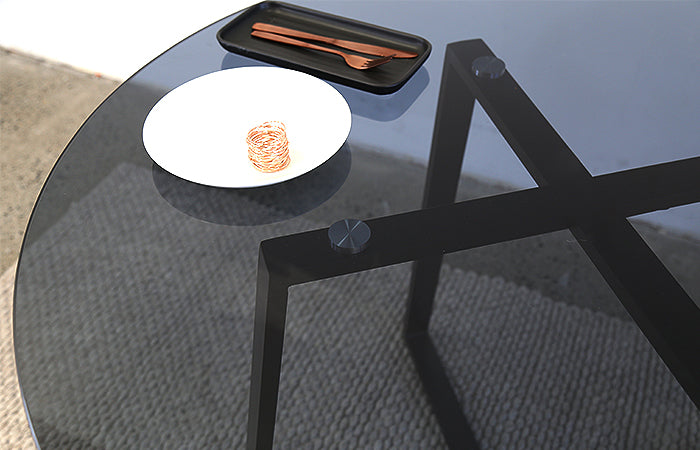 APEX DINING TABLE - KOPA