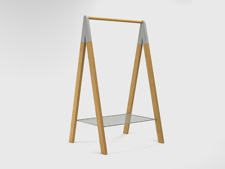 VERTEX CLOTHES RACK - KOPA