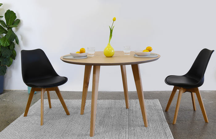 HABYT DINING TABLE - KOPA