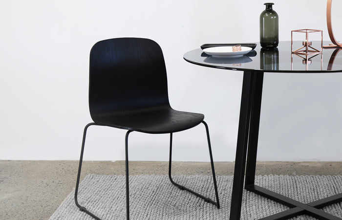 PRESS DINING CHAIR - KOPA