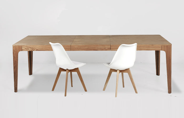 GATHR DINING TABLE - KOPA