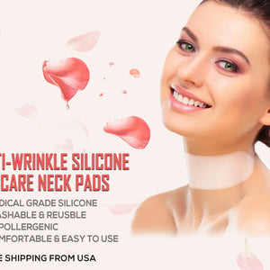 Silicone Neck Lift Pads