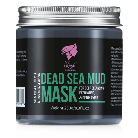 Dead Sea Mud Mask 250g