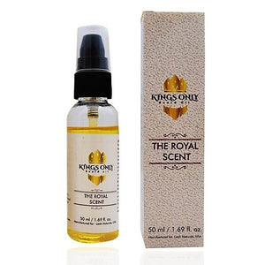 Beard Oil, The Royal Scent (50ml)