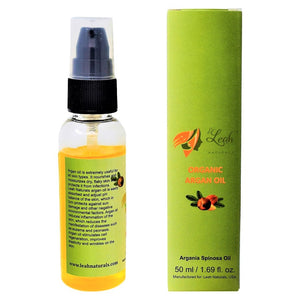 Moroccan Pure Argan Oil 50ml