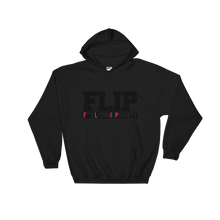 """F.L.I.P."" PS Hooded Sweatshirt"