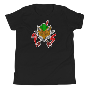 """Robin Hood"" Youth Short Sleeve T-Shirt"