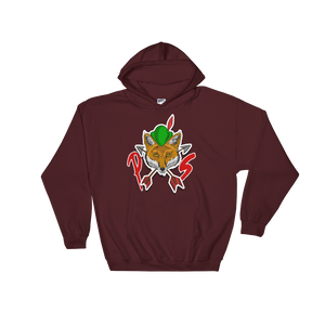 """Robin Hood"" PS Hooded Sweatshirt"