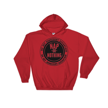 """Nap-Or-Nothing"" Hooded Sweatshirt"