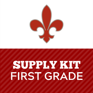 First Grade Supply Kit