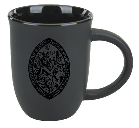 Coffee mug with Seal