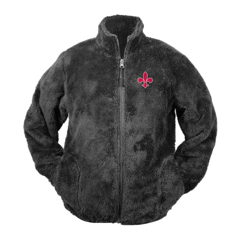 Youth Fleece Full Zip Jacket