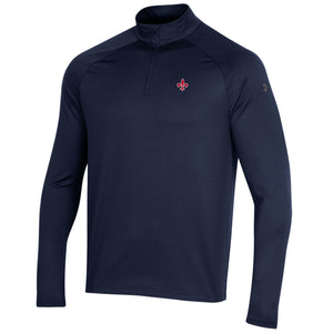Men's Light-Weight Performance 1/4 Zip