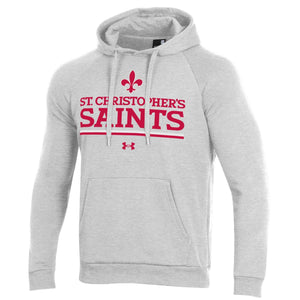 Men's Cotton Hooded Sweatshirt