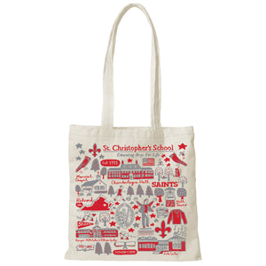 StC Tote by Julia Gash