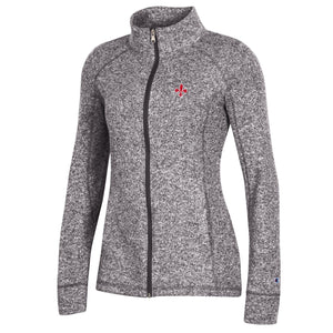 Women's Artic Fleece Full Zip