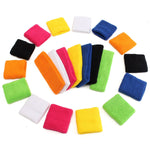 Headband/Wristband Set (3pcs)