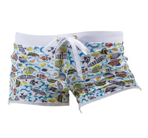 Animal Swim Trunks (Multiple Designs)