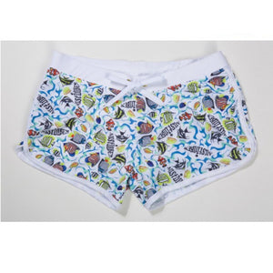 Men's Animal Swim Trunks (Multiple Designs)
