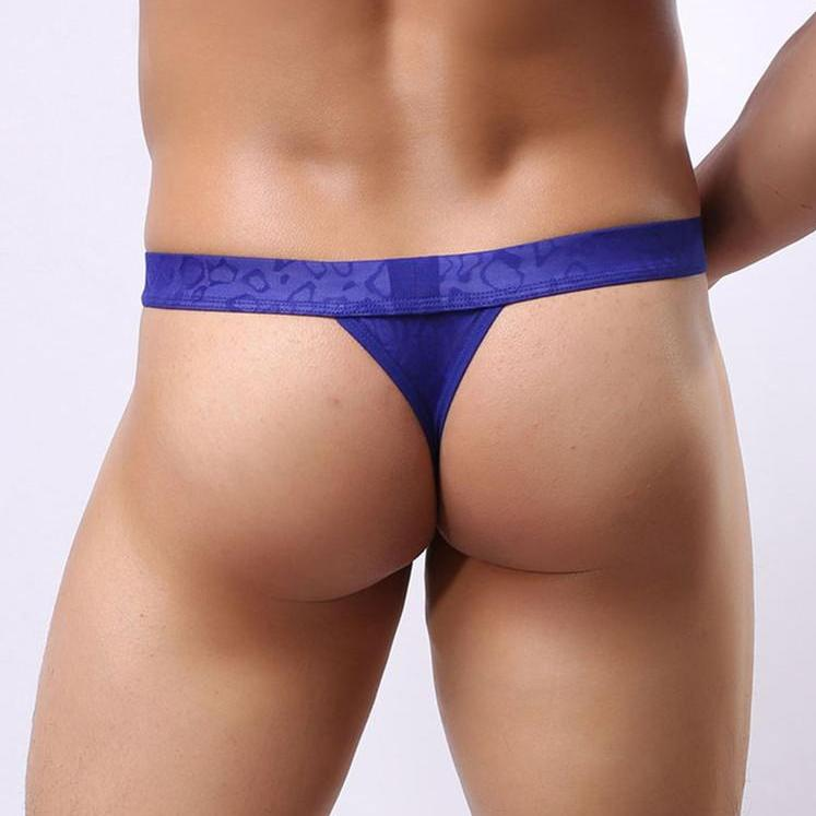 Men's T-Back G-String