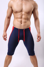Men's Mesh Tights/Shorts (Multiple Colors)