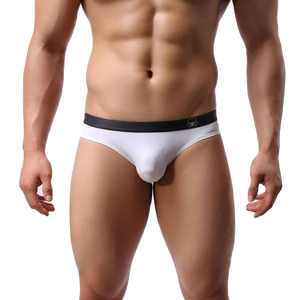 Low Waist Classic Men's Briefs (Multiple Colors)