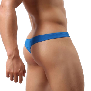 Bikini G-String (Multiple Colors)
