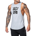 Just Gym Muscle Tank