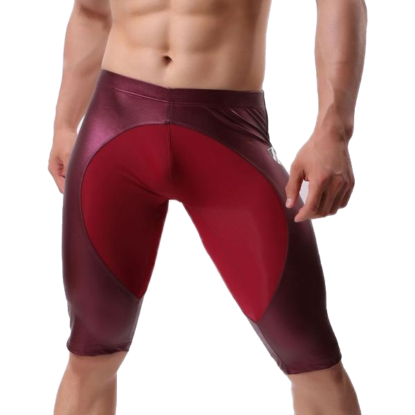 Sleek Circuit Tights (Multiple Colors)