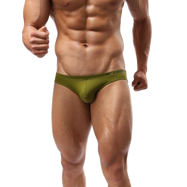 Low Rise Speedo (Multiple Colors)