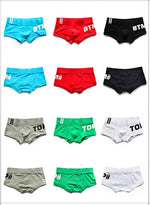 #1 TOP/BOTTOM Boxer Brief (Multiple Colors/Designs)