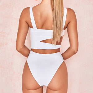 Sexy Hollow One Piece Bodysuit